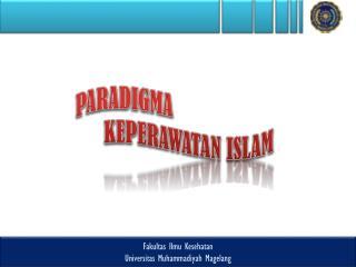 Fakultas Ilmu Kesehatan Universitas Muhammadiyah Magelang