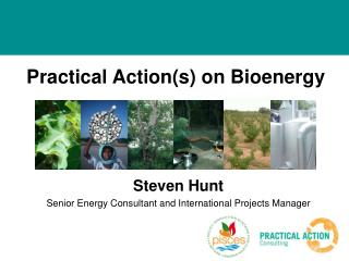 Practical Action(s) on Bioenergy