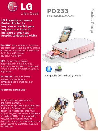 PD233 EAN: 8806084336453