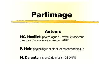Parlimage