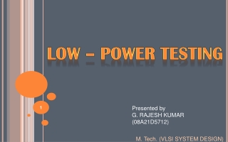 Delay Test Scan Flip-Flop: DFT for High Coverage Delay Testing