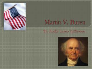 Martin V. Buren