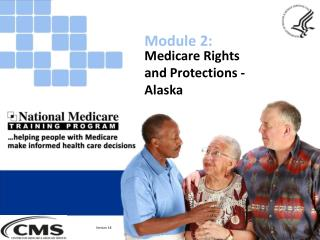 Medicare Rights  and Protections -  Alaska