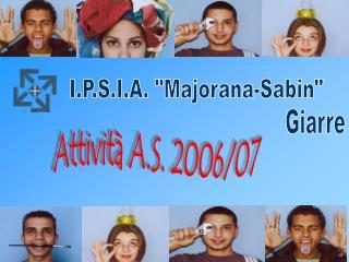 I.P.S.I.A.