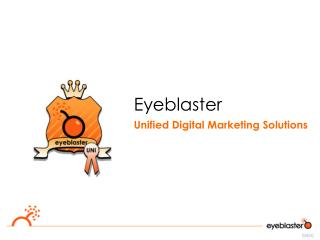 Eyeblaster