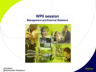 WP0 session