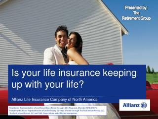 Allianz Life Insurance Company of North America
