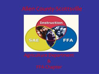 Allen County-Scottsville