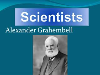 Alexander Grahembell