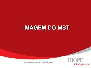 IMAGEM DO MST