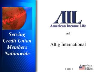 American Income Life and