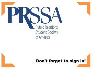 Don't forget to sign in!