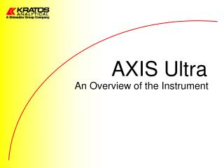 AXIS Ultra