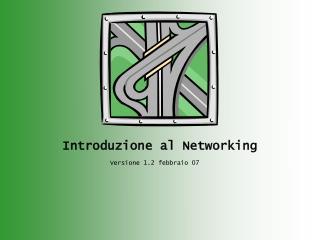 Introduzione al Networking