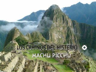 Itinerario Cusco, Valle Sagrado y Machu Picchu