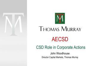 AECSD
