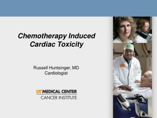 What is Cardiac Toxicity