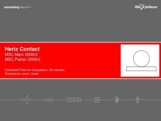 Hertz Contact