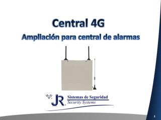 Central 4G