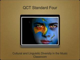 QCT Standard Four