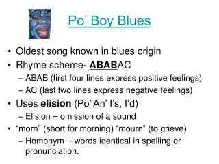 Po' Boy Blues