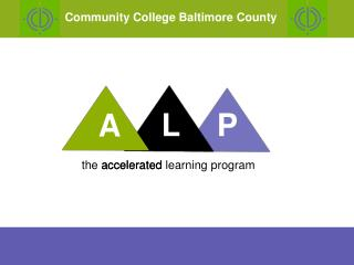 Community College Baltimore County