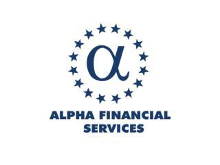 Alpha Financial Services