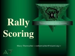 Rally  Scoring