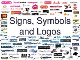 Signs, Symbols and Logos