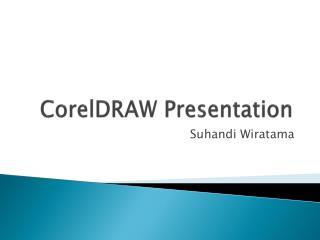 CorelDRAW Presentation