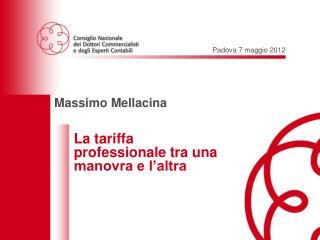 Padova 7 maggio 2012
