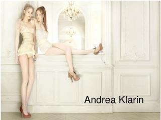 Andrea Klarin