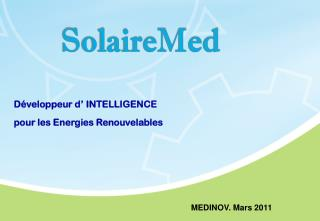 SolaireMed