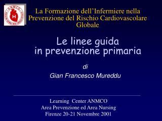 di Gian Francesco Mureddu