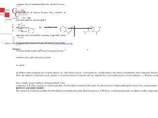 CROATICA CHEMICA ACTA CCACAA, ISSN 0011-1643, e-ISSN 1334-417X