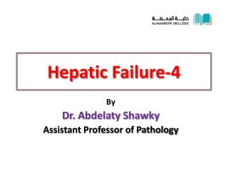 Hepatic Failure-4