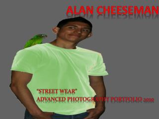 Alan Cheeseman
