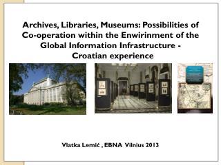 ALM  Comunity  in Croatia