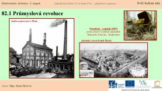 82.1 Průmyslová revoluce