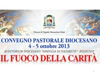 Caritas Diocesana