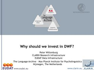 Why should we invest in  DWF ?