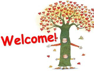 Welcome !