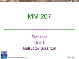 MM 207