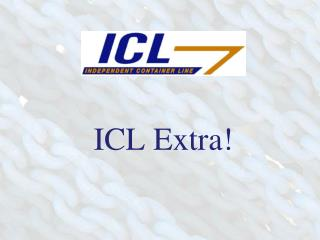 ICL Extra