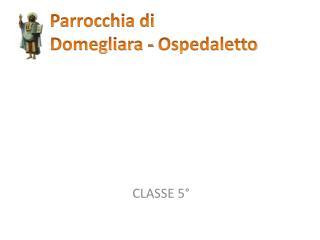 CLASSE 5°