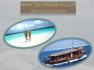 Cruise In Maldives - The Maldives Are the Ultimate Destinati