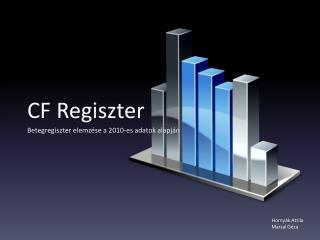 CF Regiszter