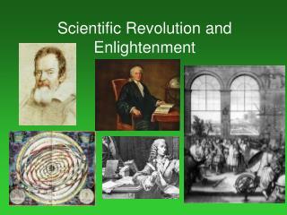 PPT - Scientific Revolution & Enlightenment PowerPoint ...