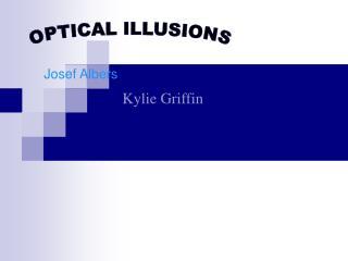 Kylie Griffin