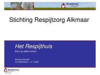 Stichting Respijtzorg Alkmaar